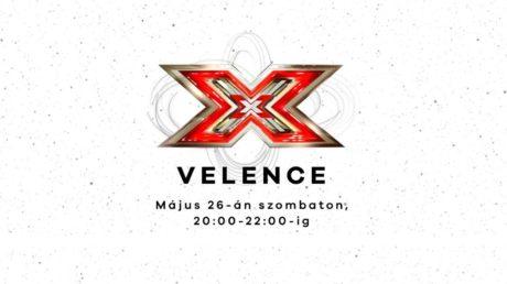 X-Faktor meghallgatás Velence @ Wave Cafe Beach