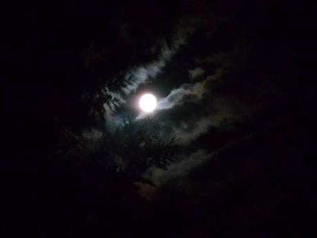 Holdfény-túra Sukorón @ Református templom