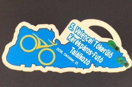 5. Velencei Tókerülő Kerékpáros-Futó Találkozó @ Agárdi szabadstrand autóparkoló