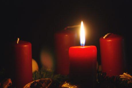 Advent Kápolnásnyéken - Karácsonyváró @ Halász-kastély
