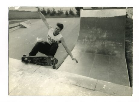 King Skate - filmklub a B9-ben @ B9