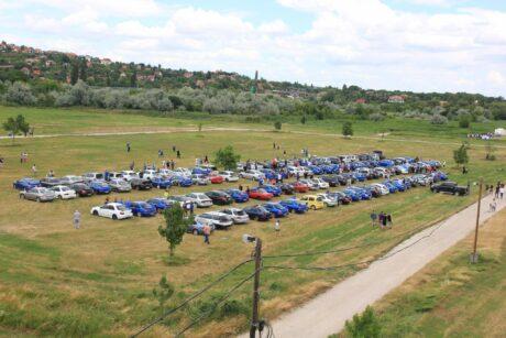 XVI. Országos Subaru Találkozó Velencén @ Drótszamár Park és Kemping