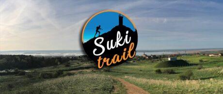 Suki Trail Terepfutó verseny Sukorón a Velencei-hegységben @ Velencei-hegység