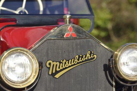 2. Magyarországi Oldtimer Mitsubishi találkozó Velencén @ Drótszamár Park és Kemping