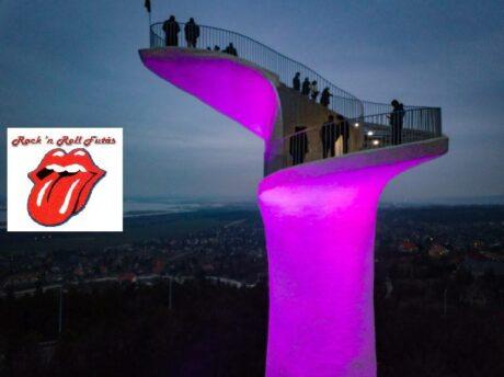 V. Bence-hegyi Rock 'n Roll Félmarathon @ Bence-hegy