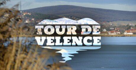 II. Tour de Velence @ Velencei-tavi Vízi Sportiskola