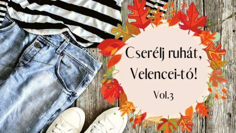 Cserélj GYEREKruhát, Velencei-tó! @ Green Residence Élményközpont